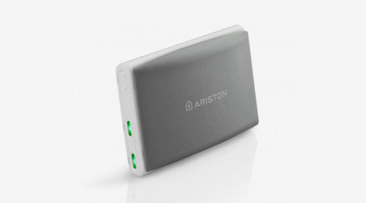 ARISTON-Gateway-Sensys-NET-
