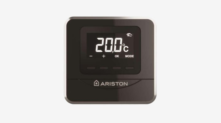 Termostato Ariston Cube