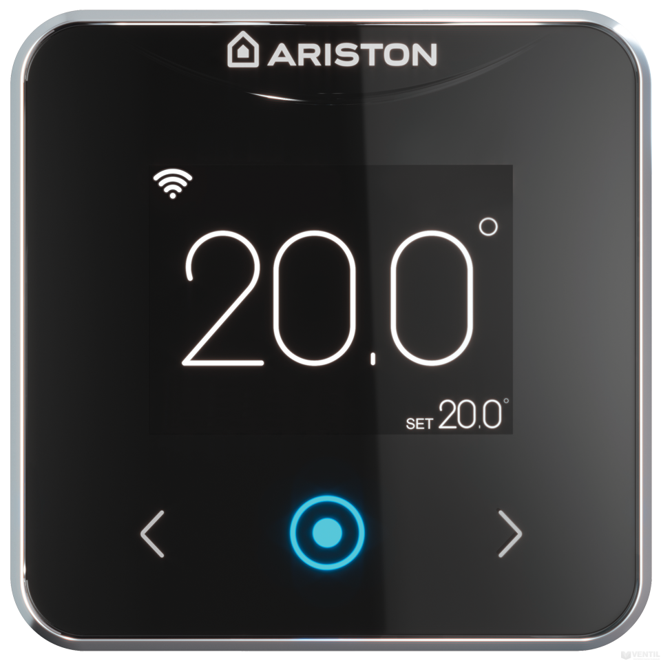 Termostato WIFI Ariston Cube S NET