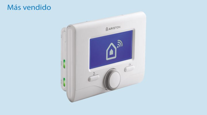 Termostato-WIFI-Ariston-Sensys-NET-