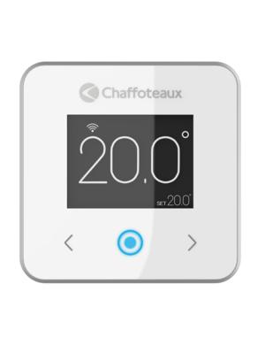 Termostato WIFI SMART Control Link Chaffoteaux ChaffoLink