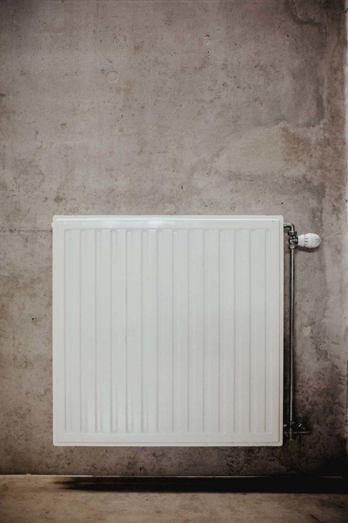 Para qué purgar el radiador de la calefacción