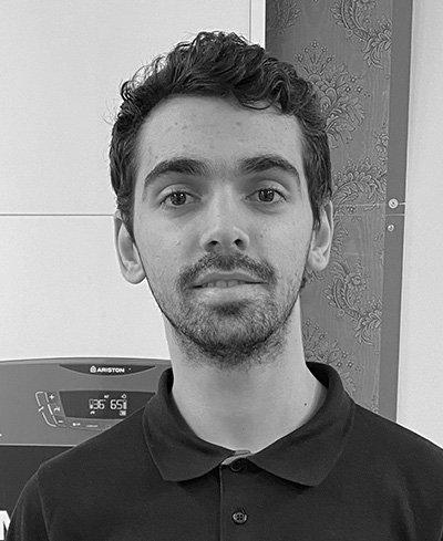 ANDER ALONSO (Departamento tecnico)