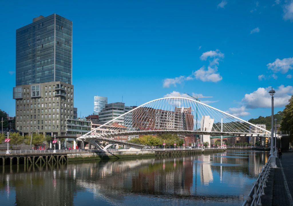 1 Reparar Caldera Ariston en Bilbao