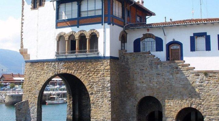 2 Reparación Caldera Ariston en Getxo