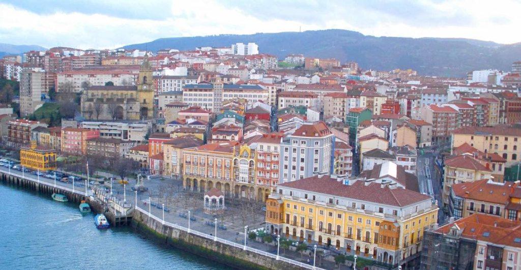 5 Reparar Termo Ariston en Portugalete