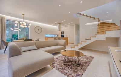 6. Aerotermia para pisos