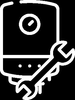 reparacion de calderas icono