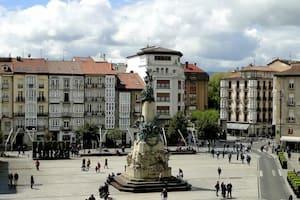 Servicio Técnico Sime en Vitoria - Gasteiz
