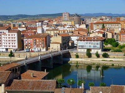 Reparación Caldera Ariston en Miranda de Ebro