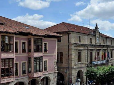 Reparación Caldera Ariston en Medina de Pomar
