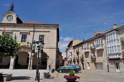 Reparar Caldera Ariston en Villarcayo