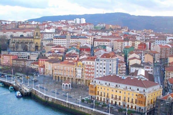 Reparar Termo Domusa en Portugalete