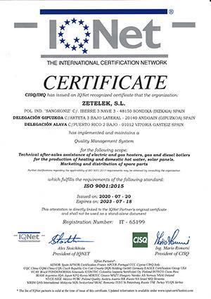 ISO 9001-2015-CERTIFICADO