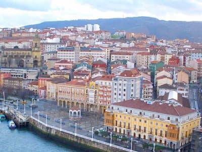 Servicio Técnico Ariston portugalete
